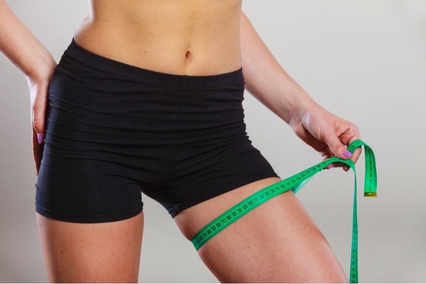 perder gordura nas pernas