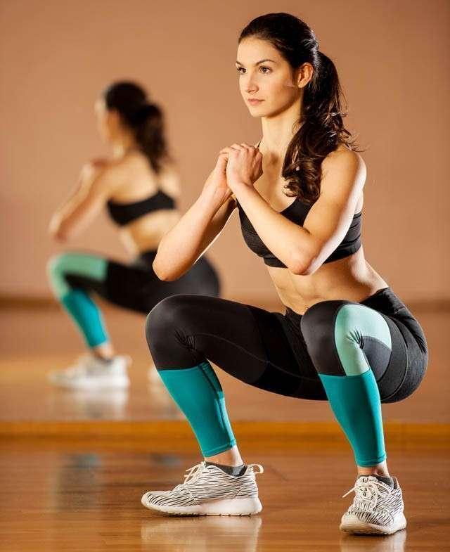 o guia dos principiantes para perder gordura nas pernas