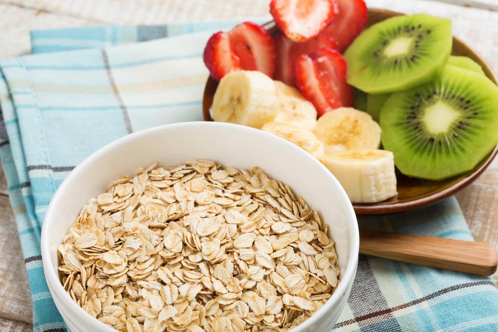 Alimentos que aumentam o metabolismo