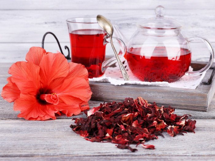 4 melhores chás para dieta